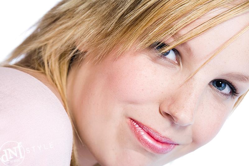 portretfoto van Lianne